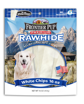 Rawhide Chips