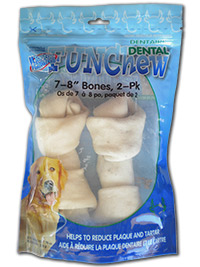 Dental Rawhide Bones